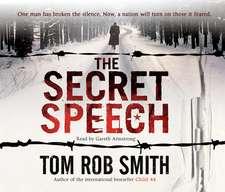 The Secret Speech CD