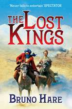The Lost Kings
