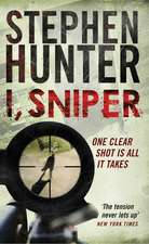 I, Sniper