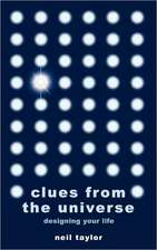 Clues from the Universe