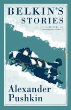 Belkin's Stories and A History of Goryukhino Village