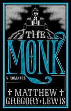 THE MONK A ROMANCE