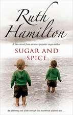 Sugar and Spice:  A Kavanagh and Salt Mystery