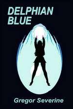 Delphian Blue