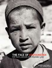The Face of Afghanistan