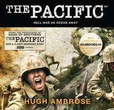 Ambrose, H: Pacific (The Official Hbo/Sky TV Tie-in)