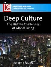 Deep Culture