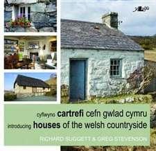 Cartrefi Cefn Gwlad Cymru / Houses of the Welsh...:  Free to Be Me