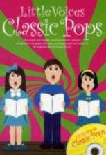 Little Voices - Classic Pops