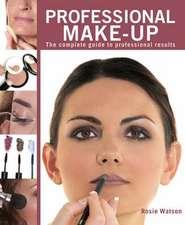 Professional Make-Up: Makeup