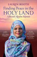 Finding Peace in the Holy Lands