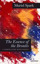 Essence of the Brontes