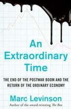 Extraordinary Time