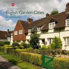 English Garden Cities: An introduction