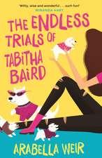 The Endless Trials of Tabitha Baird