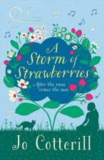 Storm of Strawberries