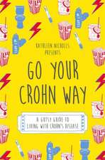 Go Your Crohn Way