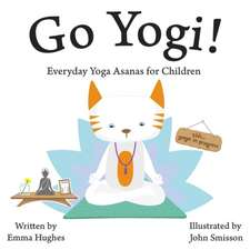 Go Yogi!