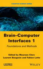 Brain–Computer Interfaces 1: Methods and Perspectives