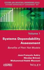 Systems Dependability Assessment: Benefits of Petri Net Models