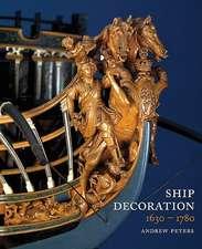 Ship Decoration 1630-1780