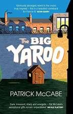 The Big Yaroo