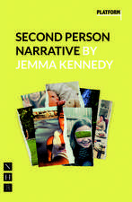 Second Person Narrative