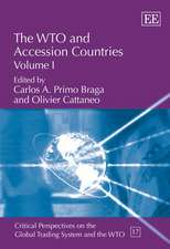 The WTO and Accession Countries