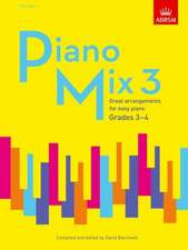 Piano Mix 3: Great arrangements for easy piano