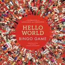 Hello World: Bingo