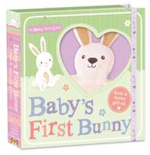 Baby's First Bunny