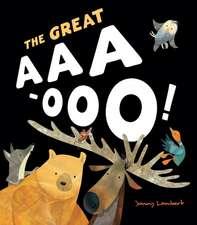 Great AAA-OOO