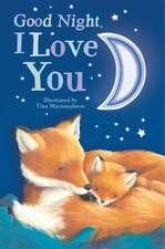 Goodnight, I Love You