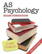 As Psychology Exam Companion