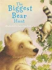 The Biggest Bear Hunt