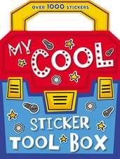 My Cool Sticker Toolbox