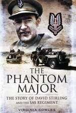The Phantom Major