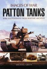 Patton Tanks:  The American Raids on 17 August 1943