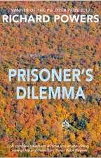 Powers, R: Prisoner's Dilemma