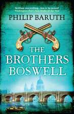 Baruth, P: The Brothers Boswell