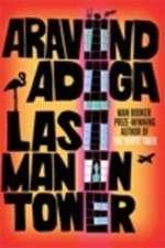 Adiga, A: Last Man in Tower