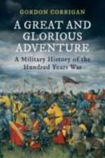 Corrigan, G: Great and Glorious Adventure, A