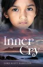 Inner Cry:  The Memoirs of Scarlett Bluff