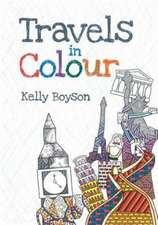 Travels in Colour