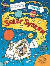 Journey Through the Solar System