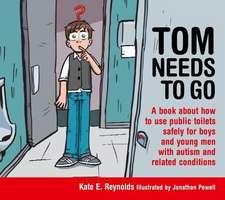Tom Needs to Go
