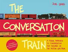 The Conversation Train:  A Visual Approach to Conversation for Children on the Autism Spectrum