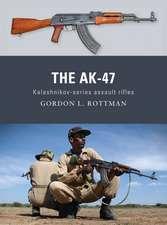 The AK-47: Kalashnikov-series assault rifles