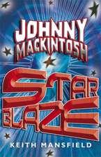 Johnny Mackintosh
