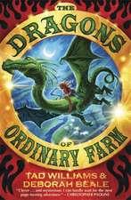 Ordinary Farm Adventures: The Dragons of Ordinary Farm